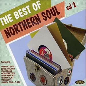Vol.2-Best of Northern Soul