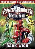 Power Rangers: Mystic Force Da