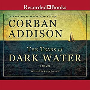 The Tears of Dark Water Audiobook