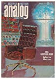 img - for Analog Science Fiction/Science Fact, March 1971 (Volume LXXXVII, No. 1) book / textbook / text book