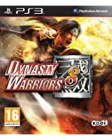 Dynasty Warriors 8 [import anglais]