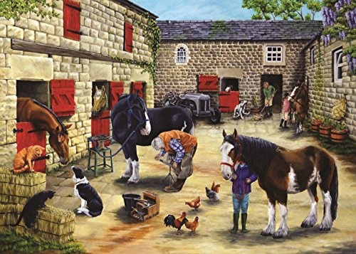 500-piece-jigsaw-puzzle-farriers-visit-new-july-2014