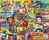 (24x30) Lunch Boxes 1000 Piece Jigsaw Pu...