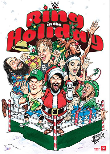 WWE: Ring in the Holiday