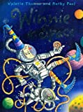 Valerie Thomas Winnie in Space Hardback (Winnie the Witch)