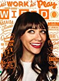 Wired - Magazine Subscription from Magazineline (Save 67%)