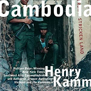 Cambodia: Report From a Stricken Land | [Henry Kamm]