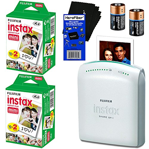 Instax Share SP-1 Smartphone Printer