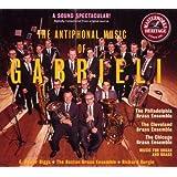 Antiphonal Music