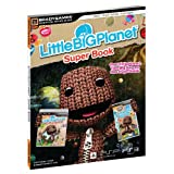LittleBigPlanet Super Book Signature Series Strategy Guide (Bradygames Signature) ~ BradyGames