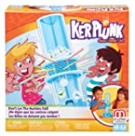 Ker Plunk Game - Don't Let the Marble...