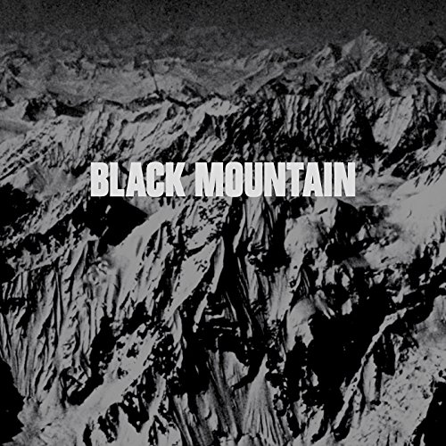Black Mountain (10th Anniversary Deluxe Edt.)