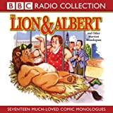 Lion and Albert (BBC Radio Collection)by Marriott Edgar