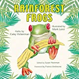 img - for Rainforest Frogs book / textbook / text book