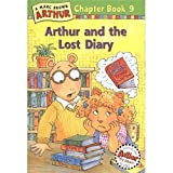 Arthur and the Lost Diary (Arthur Chapter Books, Book 9)by Marc Brown