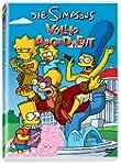 Die Simpsons - V�llig Abgedreht
