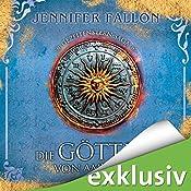 Die Götter von Amyrantha (Gezeitensternsaga 2) | Jennifer Fallon