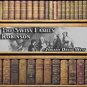 The Swiss Family Robinson Audiobook