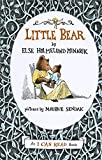 Little Bear (I Can Read Level 1)