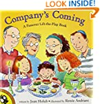 Company's Coming: A Passover Lift-the...