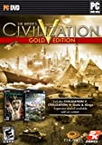Civilization V Gold Ed PC