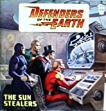 img - for Defenders of the Earth The Sun Stealers (Hippo Books) book / textbook / text book