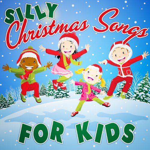 Silly Christmas Songs for Kids