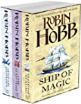 The Complete Liveship Traders Trilogy...