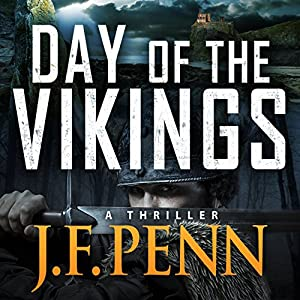 Day of the Vikings: A Thriller Audiobook