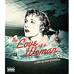 The Love of a Woman [Blu-ray]