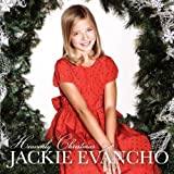 Heavenly Christmas by Jackie Evancho (2012) Audio CD