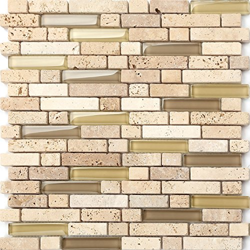 relief-1-m-verre-et-pierre-naturelle-carrelage-tapis-en-mosaique-beige-avec-imitation-brique-mt0001-