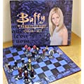 Buffy the Vampire Slayer Chess Set (Limited Edition)
