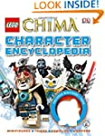 Lego Legends Of Chima Character Encyc...