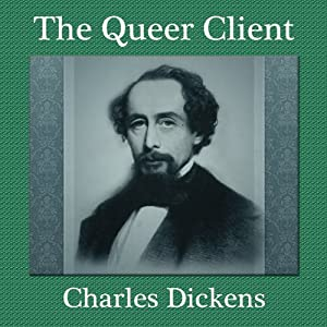 The Queer Client Audiobook
