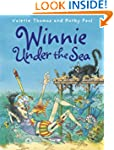Winne Under the Sea (Winnie the Witch)