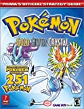 Pokemon Gold, Silver, and Crystal: Prima's Official Strategy Guide