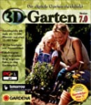 3D-Garten 7.0. 2 CD-ROMs f�r Windows...