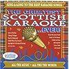 Karaoke - the Greatest Scottish Karaoke Ever
