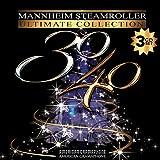 Songtexte von Mannheim Steamroller - 30/40 Ultimate Collection