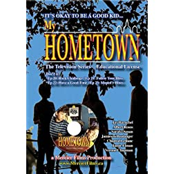 My Hometown - Disc 6 (Schools, Libraries, small groups license (non-profit)
