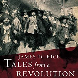 Tales from a Revolution  Audiobook