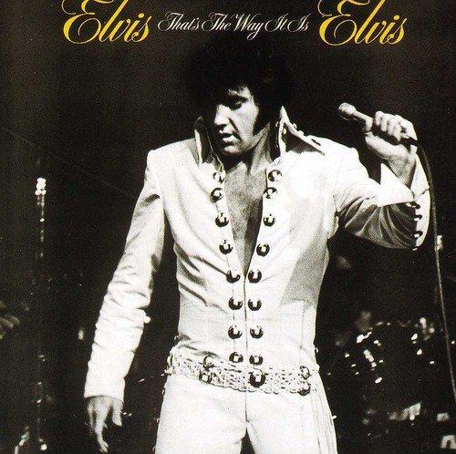 Elvis Presley - Elvis That