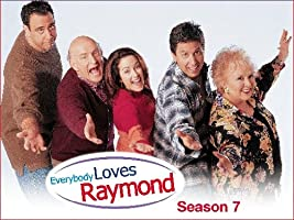 Everybody Loves Raymond Season 7 [HD]