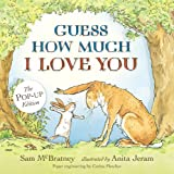 img - for Guess How Much I Love You: Pop-Up book / textbook / text book
