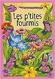 echange, troc Sue Whiting, Stuart Martin - Les p'tites fourmis