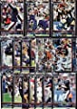 2015 Topps NFL New England Patriots Football Card Team Set - 17 Card Set - Includes Tom Brady, Rob Gronkowski, Julian Edelman, LeGarrette Blount, Malcolm Butler, Brandon LaFell, and more!