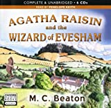 Agatha Raisin and the Wizard of Evesham M. C. Beaton
