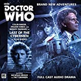 Last of the Cybermen (Doctor Who)