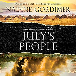 July's People | [Nadine Gordimer]